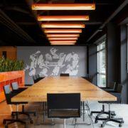 Sprayplan antraciet zwart plafond Nike