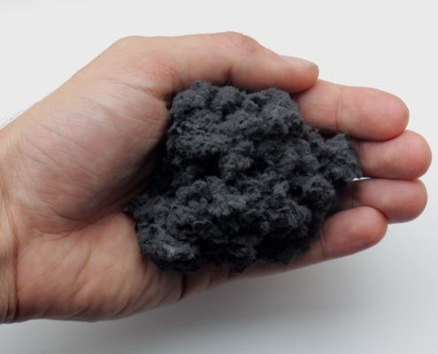 Sprayplan cellulose Antraciet Zwart